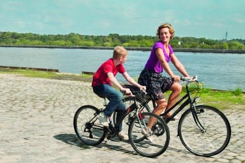 кадр №72400 из фильма Мальчик с велосипедом