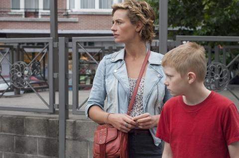 кадр №72403 из фильма Мальчик с велосипедом