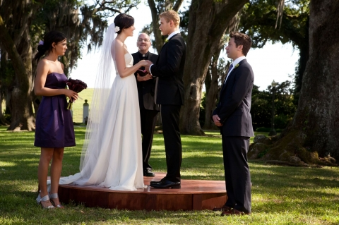 кадр №72439 из фильма Сначала любовь, потом свадьба