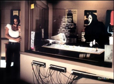 кадр №72474 из фильма Крик 2