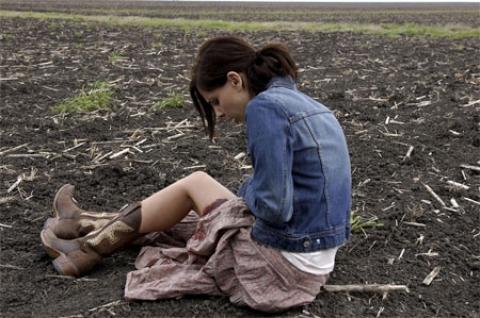 кадр №7288 из фильма Месть