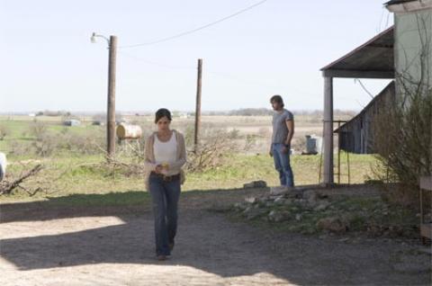 кадр №7289 из фильма Месть