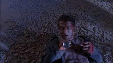кадр №73 из фильма Ночной дозор