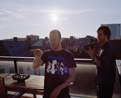 кадр №73137 из фильма Осло, 31-го августа*
