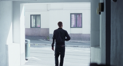 кадр №73141 из фильма Осло, 31-го августа*