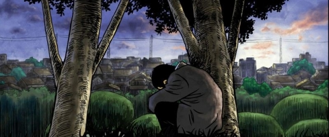 кадр №73164 из фильма Тацуми*