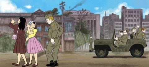кадр №73165 из фильма Тацуми*