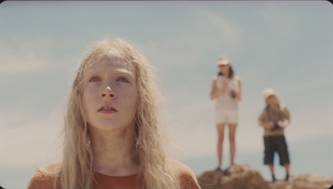 кадр №73376 из фильма Ханна. Совершенное оружие