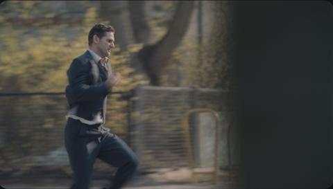 кадр №73383 из фильма Ханна. Совершенное оружие