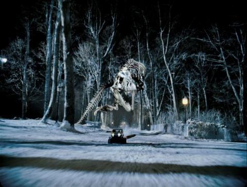 кадр №7361 из фильма Ночь в музее