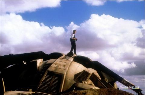 кадр №73690 из фильма Черная дыра