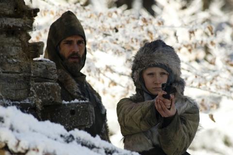 кадр №73881 из фильма Ханна. Совершенное оружие