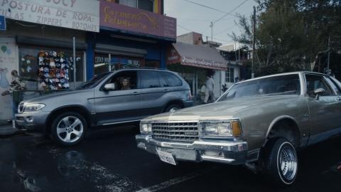 кадр №74057 из фильма Prada и чувства