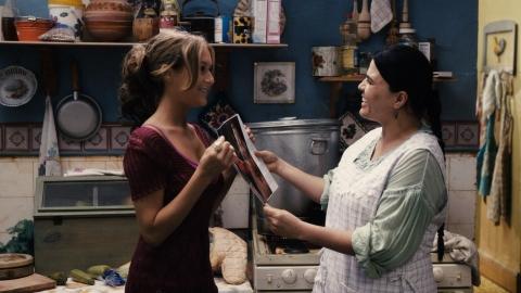 кадр №74058 из фильма Prada и чувства