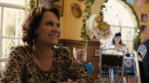кадр №74060 из фильма Prada и чувства