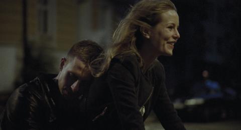 кадр №74396 из фильма Осло, 31-го августа*