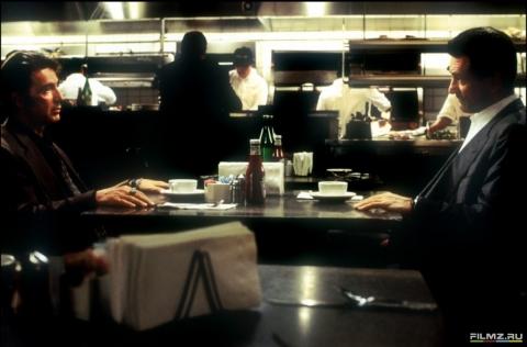 кадр №74488 из фильма Схватка