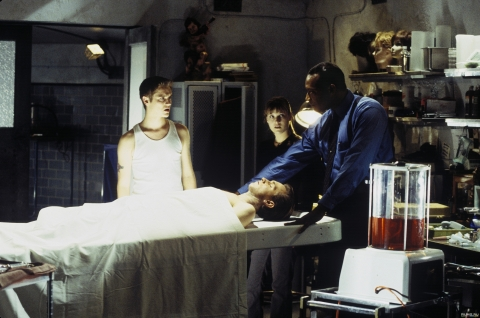 кадр №74570 из фильма Пункт назначения