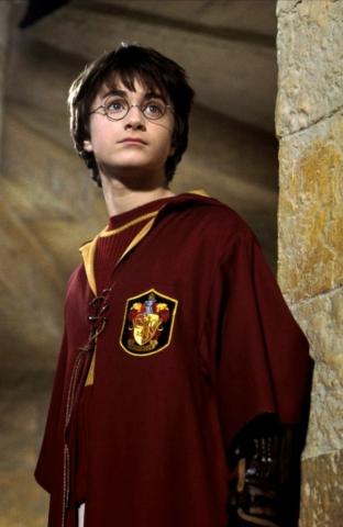 кадр №74985 из фильма Гарри Поттер и Тайная комната