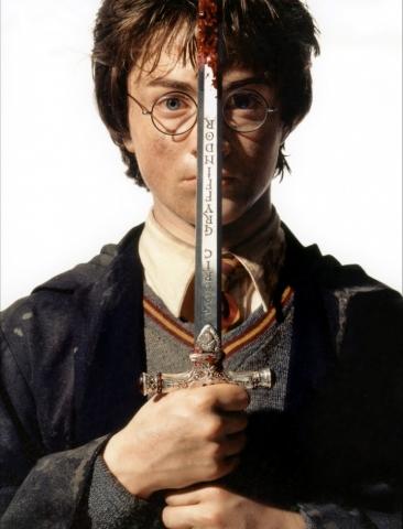 кадр №74987 из фильма Гарри Поттер и Тайная комната