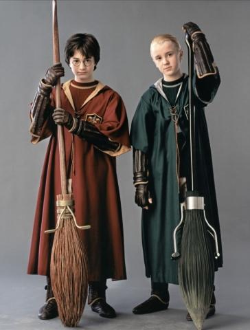 кадр №74988 из фильма Гарри Поттер и Тайная комната