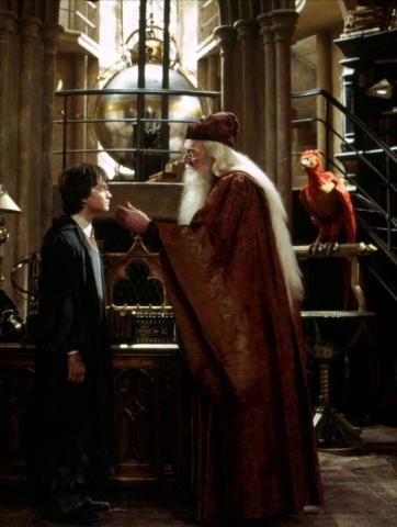 кадр №74992 из фильма Гарри Поттер и Тайная комната