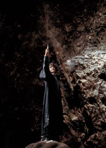 кадр №74993 из фильма Гарри Поттер и Тайная комната