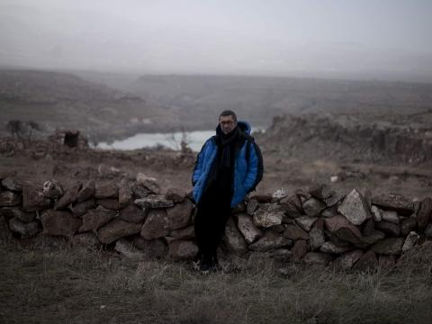 кадр №75040 из фильма Однажды в Анатолии