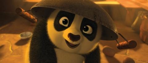 кадр №75085 из фильма Кунг-фу панда 2
