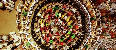 кадр №75368 из фильма Болливуд: Величайшая история любви