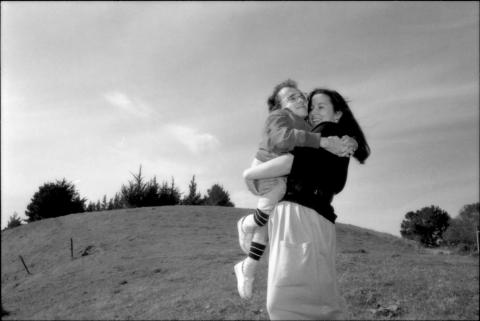 кадр №75407 из фильма Мишель Петруччиани*