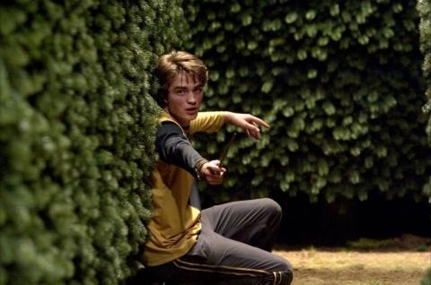 кадр №75444 из фильма Гарри Поттер и Кубок Огня