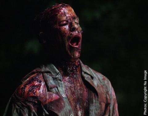кадр №7548 из фильма День мертвецов