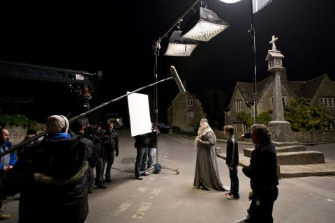 кадр №75487 из фильма Гарри Поттер и Принц-полукровка
