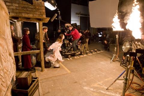 кадр №75488 из фильма Гарри Поттер и Принц-полукровка