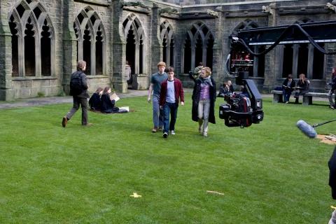 кадр №75489 из фильма Гарри Поттер и Принц-полукровка