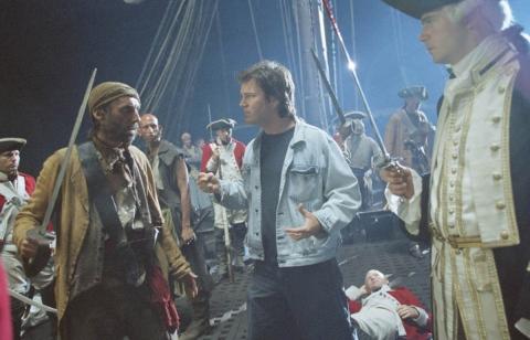 кадр №75544 из фильма Пираты Карибского моря: Проклятие черной жемчужины