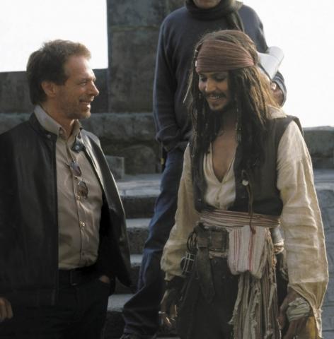 кадр №75547 из фильма Пираты Карибского моря: Проклятие черной жемчужины