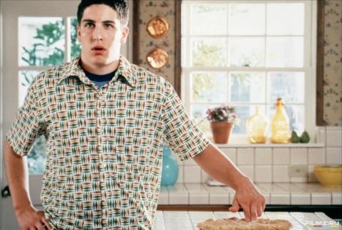 кадр №75855 из фильма Американский пирог