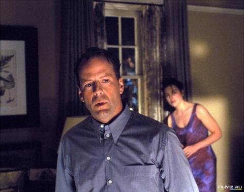 кадр №75867 из фильма Шестое чувство
