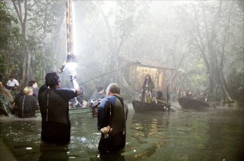 кадр №76058 из фильма Пираты Карибского моря: Сундук мертвеца
