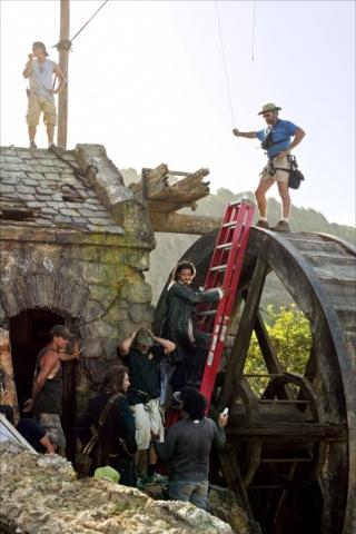 кадр №76060 из фильма Пираты Карибского моря: Сундук мертвеца