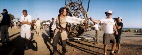 кадр №76062 из фильма Пираты Карибского моря: Сундук мертвеца