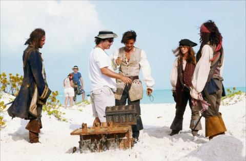кадр №76069 из фильма Пираты Карибского моря: Сундук мертвеца