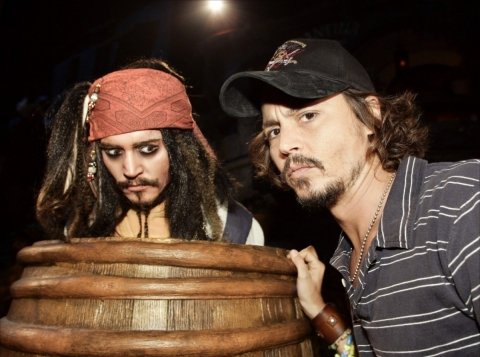 кадр №76085 из фильма Пираты Карибского моря: Сундук мертвеца