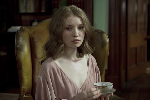 кадр №76104 из фильма Спящая красавица