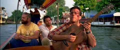 кадр №76138 из фильма Мальчишник 2: Из Вегаса в Бангкок