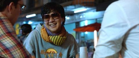 кадр №76144 из фильма Мальчишник 2: Из Вегаса в Бангкок