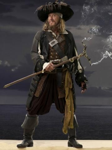 кадр №76246 из фильма Пираты Карибского моря: На краю света