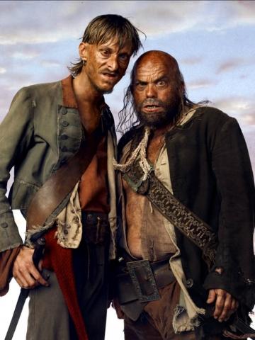 кадр №76252 из фильма Пираты Карибского моря: На краю света